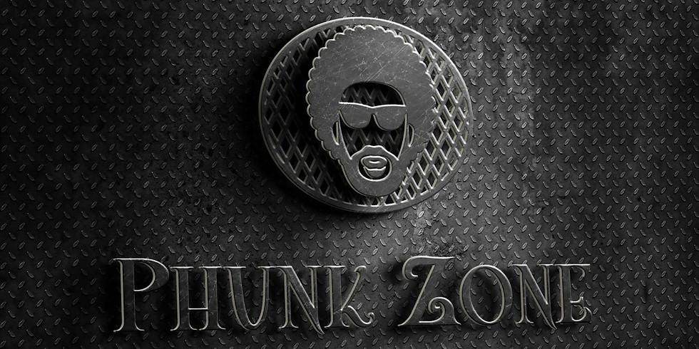 Phunk Zone Live, Phaze 2.1