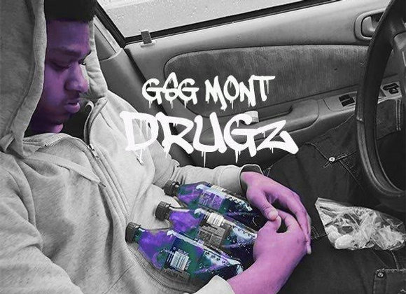 Drugs -GSG Mont