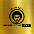 Intro, Alrite: Phunk Zone Live: PHZ1