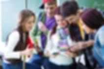 alerta bullying, acoso escolar, prevención