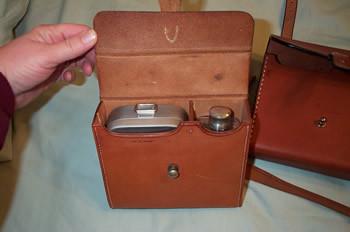 One Vintage Case