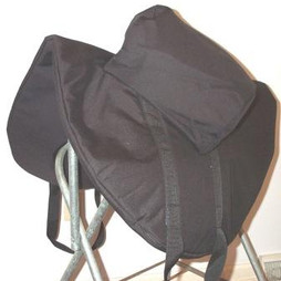 Side Saddle Carrying Cases