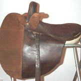 Victorian English Side Saddle