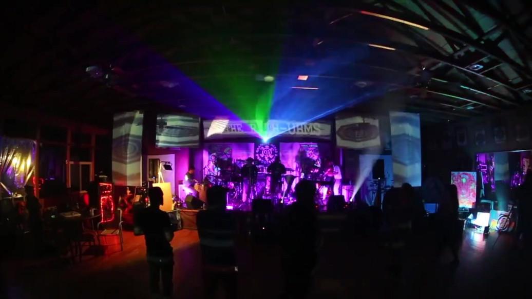 karnival karnival of the arts grounded roots collective grounds kollective grounds altered light concert lighting light show festival lighting festival lights band lights laser show laser light show custom light show