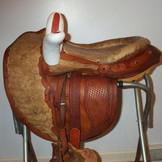 Youth Saddle