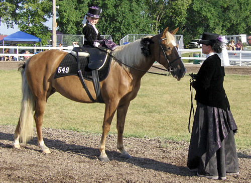 side saddle, sidesaddle, ride side saddle, ride aside, ride sidesaddle, how to ride side saddle, how to fit a side saddle, annual gathering, international side saddle organization, isso, mia and peppermint patty