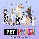 FREE dog chew from Pet Pizazz!