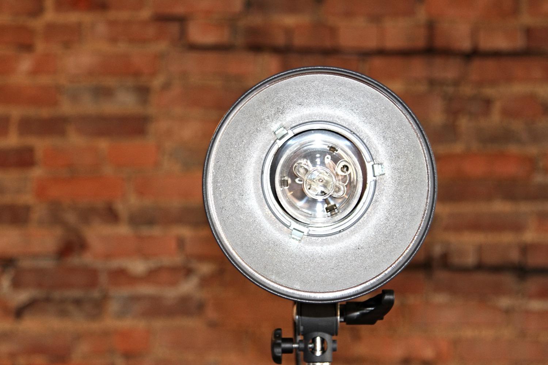 Hensel Integra 500 Light Set