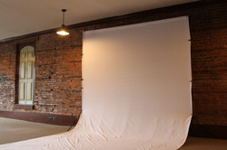 Multiple Color Backdrops Available