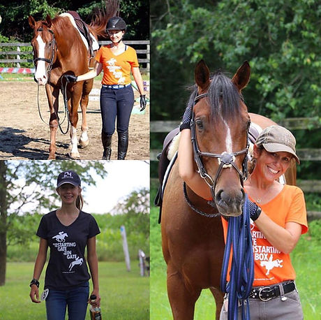 New Beginnings Thoroughbreds, Non Profit, Rehoming OTTBs, Second Chances, Second Careers, custom branded apparel