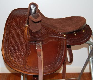 New & Refurbished Saddles