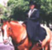 side saddle, sidesaddle, ride side saddle, ride aside, ride sidesaddle, how to ride side saddle, how to fit a side saddle, annual gathering, international side saddle organization, isso, western side saddle attire, side saddle attire,