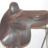 Swain #2 Wide Saddle