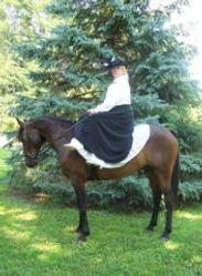 side saddle, sidesaddle, ride side saddle, ride aside, ride sidesaddle, how to ride side saddle, how to fit a side saddle, annual gathering, international side saddle organization, isso, jennifer ruse side saddle