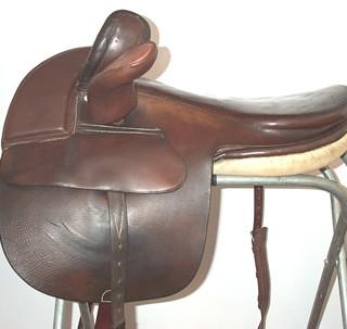 Sold Saddles