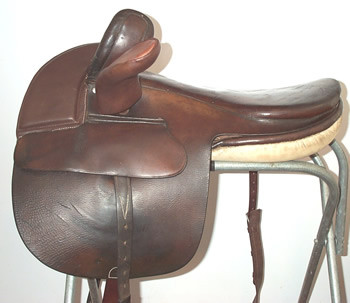 Sold Saddles
