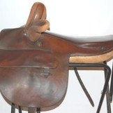 Whippy Side Saddle