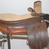 Owen Side Saddle