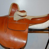 Rebuilt Mayhew Side Saddle