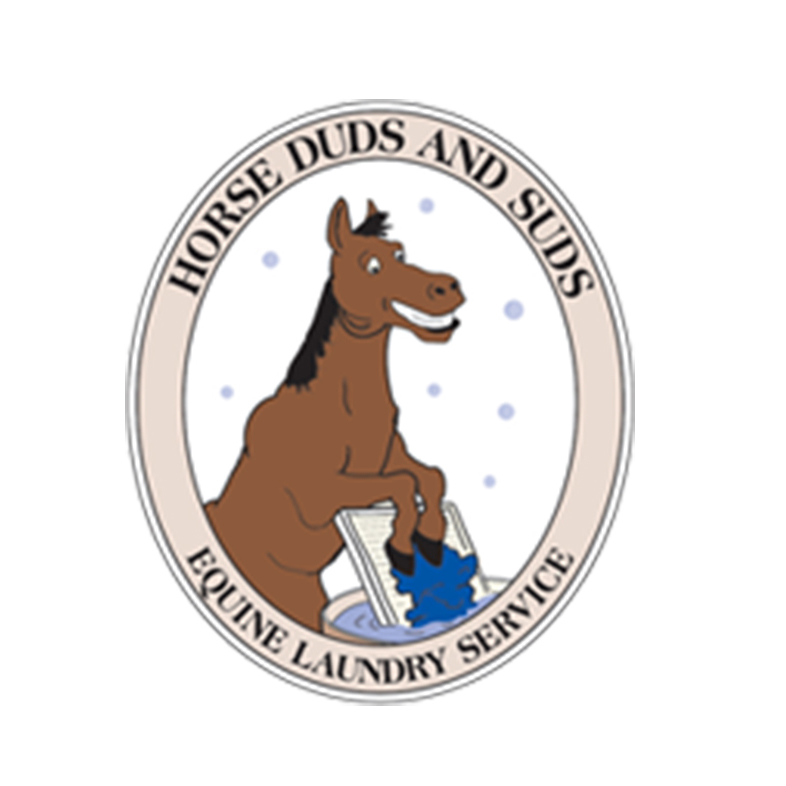 Horse Duds and Suds