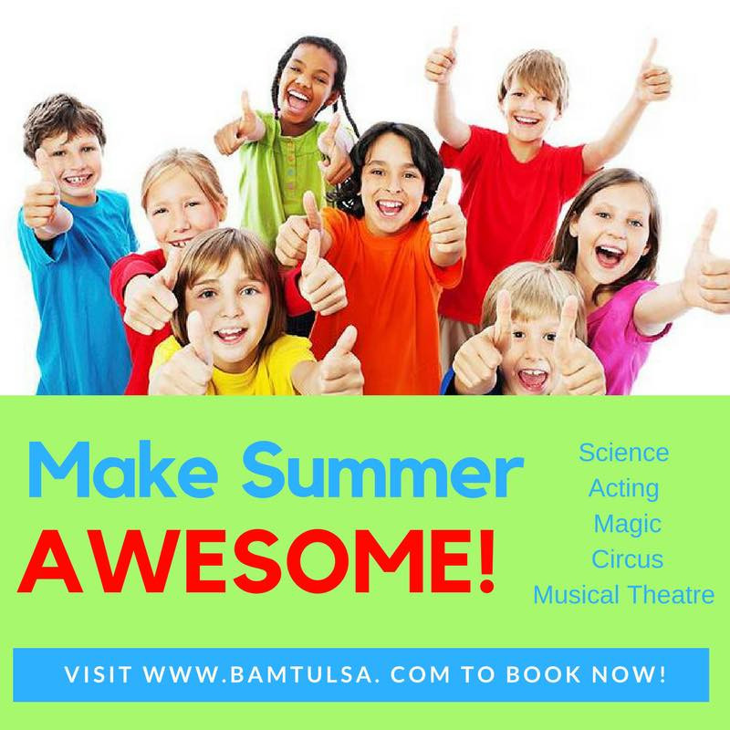 Book for our Summer Camps today...