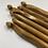 Thumbnail: AGULHA CROCHE MADEIRA 12mm