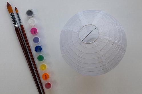 Paper Lantern Kit