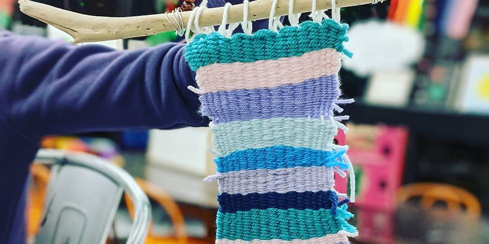 Textile Summer Camp