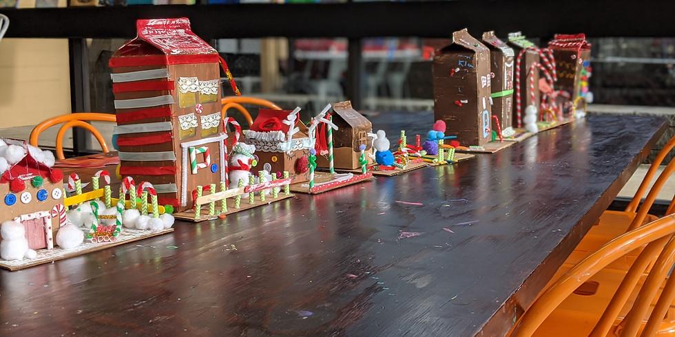 Kids Take Over Christmas Night Event