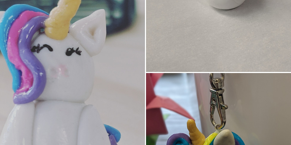 Unicorn Art Camp