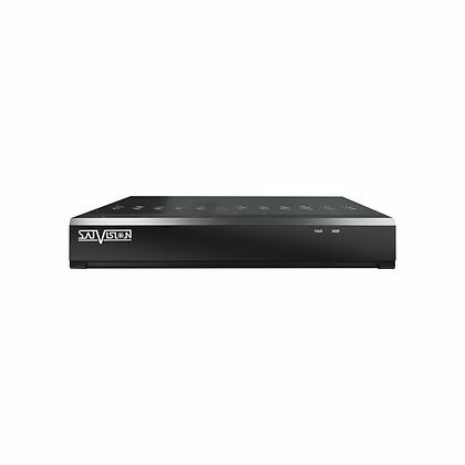 SVR-6110N v2.0 видеорегистратор гибридный