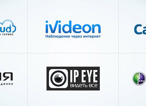 Обзор российских сервисов облачного видеонаблюдения
