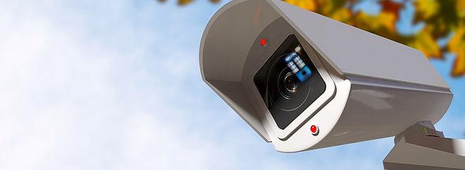 Модернизация видеонаблюдения