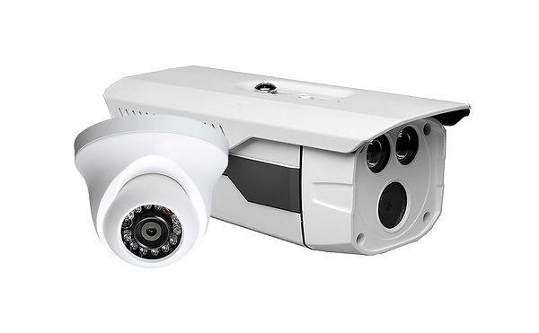 Камеры для систем видеонаблюдения