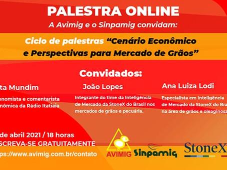 Palestra online Avimig e StoneX