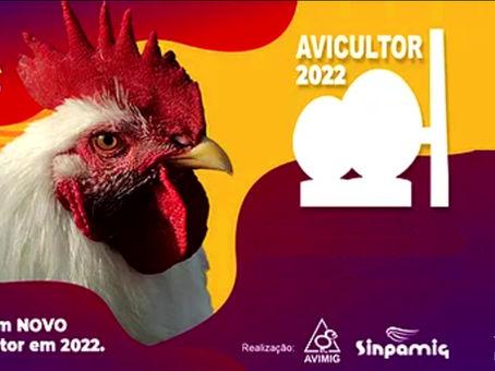 Um novo AVICULTOR em 2022! Expominas-BH. Grandes oportunidades de negócios! Mostre sua marca!