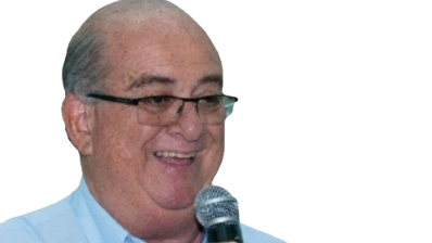 Adeus a Geraldo Souza