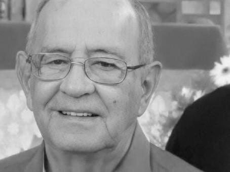 Condolências à família Rivelli