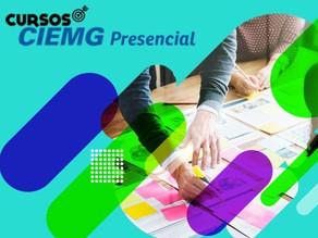 Curso PCP - Planejamento e Controle da Produção - Parceria Avimig/Ciemg. Participe!