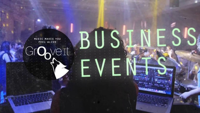 Grooveit! Business Events