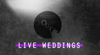 Grooveit! Weddings