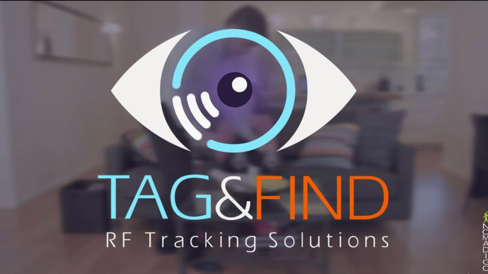 Tag & Find