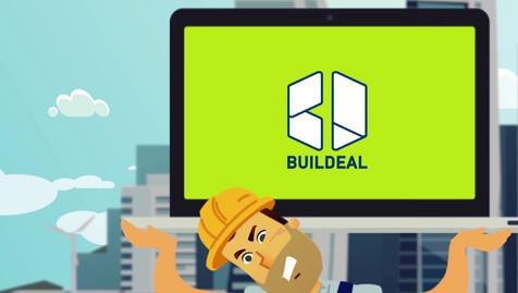 Buildeal- זירת מסחר לעודפי בניין