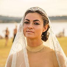 Maria Tarokh