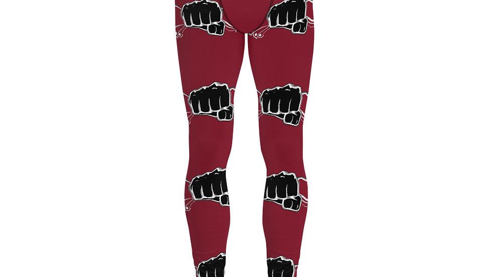 $CASH$ (Full) Men's Leggings