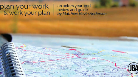 Plan Your Work & Work Your Plan
