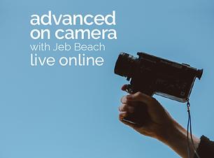Advanced on Camera Square