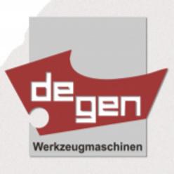 DEGEN GERMANY HIGH SPEED HONING MACHINES