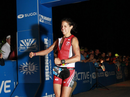"""Ironman Florida: """"You never forget your first!"""""""
