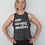 """Thumbnail: """"One Strong Mother"""" Cropped Muscle Tank"""